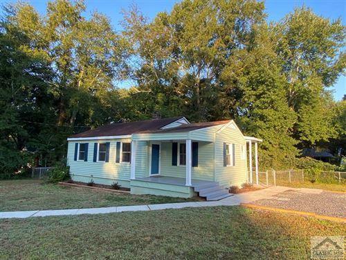 Photo of 220 Price Avenue, Athens, GA 30606 (MLS # 983817)