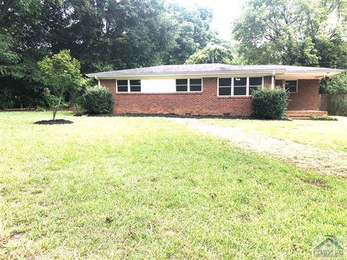 Photo of 2595 Barnett Shoals Road, Athens, GA 30605 (MLS # 982818)