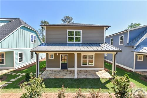Photo of 679 Oglethorpe Avenue, Athens, GA 30606 (MLS # 978819)