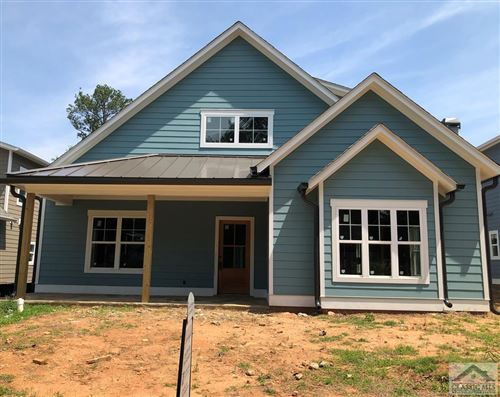 Photo of 265 Gilmer Street, Athens, GA 30606 (MLS # 978823)