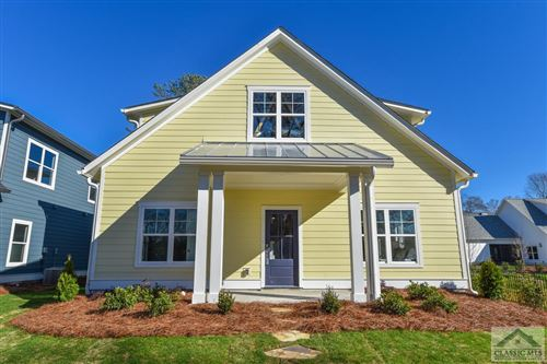 Photo of 175 Clover Street, Athens, GA 30606 (MLS # 978824)