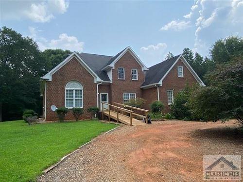 Photo of 1370 New Hope Church Road, Comer, GA 30629 (MLS # 982825)