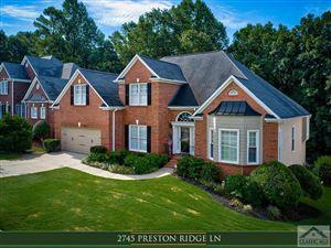 Photo of 2745 Preston Road, Gainesville, GA 30019 (MLS # 970826)