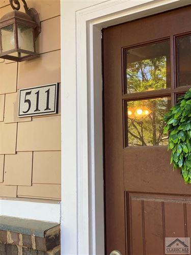 Photo of 1035 Barnett Shoals Road #511, Athens, GA 30605 (MLS # 980826)
