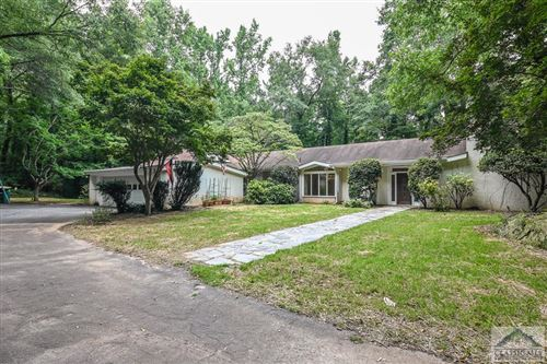 Photo of 250 Riverview Road, Athens, GA 30606 (MLS # 982827)