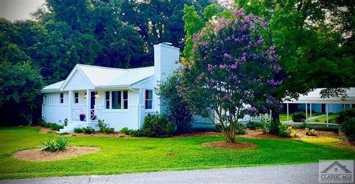 Photo of 60 Dooley Street, Watkinsville, GA 30677 (MLS # 982828)