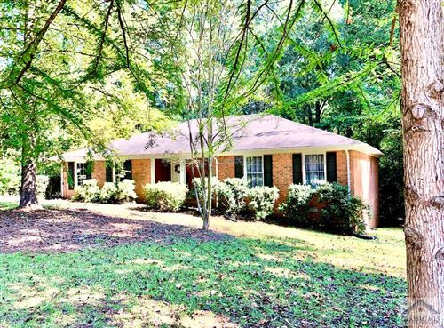 Photo of 375 McDuffie Drive, Athens, GA 30605 (MLS # 983828)