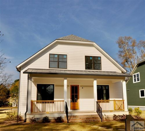 Photo of 315 Gilmer Street, Athens, GA 30606 (MLS # 978829)