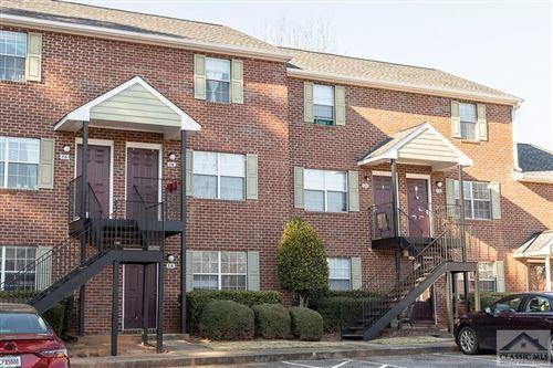 Photo of 101 Davis Street #E6, Athens, GA 30606 (MLS # 980830)