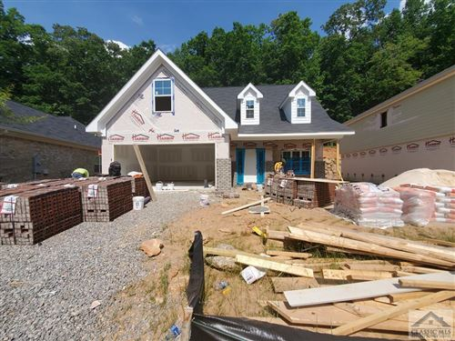 Photo of 220 Huntington Shoals Drive, Athens, GA 30606 (MLS # 981830)