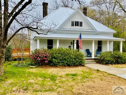 Photo of 24 Bunk Howard Road, Stephens, GA 30667 (MLS # 974831)