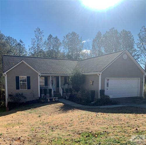 Photo of 718 Heritage Ridge Drive, Monroe, GA 30655 (MLS # 978831)