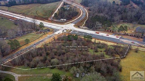Photo of 405 Patrick Mill Road SW, Winder, GA 30680 (MLS # 979831)