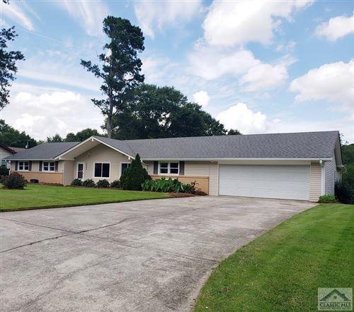 Photo of 2294 Amber Woods Drive, Snellville, GA 30078 (MLS # 982832)