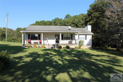 Photo of 1420 Vineyard Creek Church Road, Comer, GA 30629 (MLS # 983832)