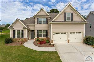 Photo of 205 Brooks Village Drive, Pendergrass, GA 30567 (MLS # 970833)