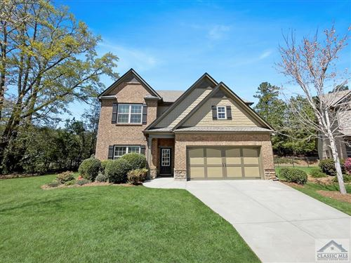 Photo of 490 Stableford Court, Athens, GA 30607 (MLS # 980833)