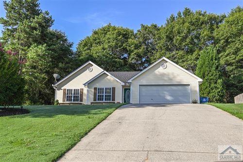 Photo of 353 Glenmoor Place, Winder, GA 30680 (MLS # 982833)