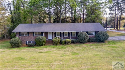 Photo of 585 Forest Heights Drive, Athens, GA 30606 (MLS # 980834)