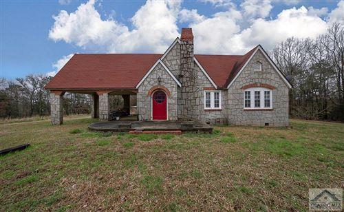 Photo of 822 Pete Johnson Road, Tignall, GA 30668 (MLS # 973837)