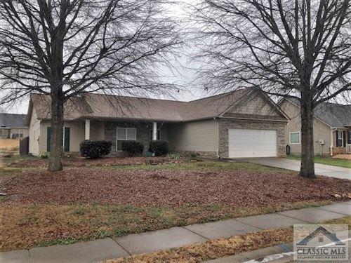 Photo of 1754 Tugalo Drive, Jefferson, GA 30549 (MLS # 979838)
