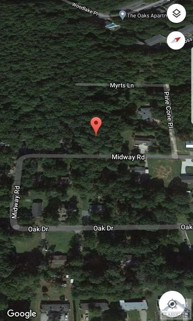 Photo of 230 Midway, Athens, GA 30605 (MLS # 977838)