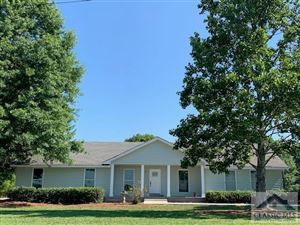 Photo of 4541 Davis Academy Road, Rutledge, GA 30663 (MLS # 969839)