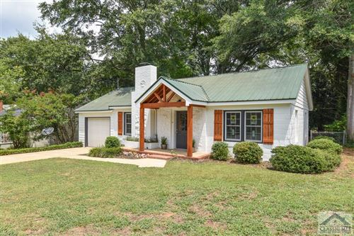 Photo of 190 Best Drive, Athens, GA 30606 (MLS # 976839)