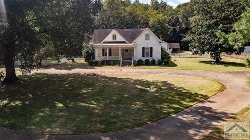 Photo of 291 Arnoldsville Road, Arnoldsville, GA 30619 (MLS # 983839)
