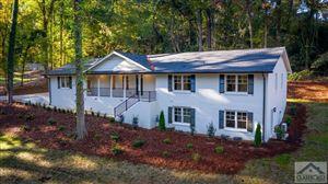 Photo of 170 Duncan Springs Road, Athens, GA 30606 (MLS # 971840)
