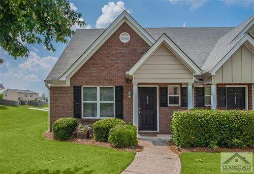 Photo of 373 Bridgewater Circle, Athens, GA 30601 (MLS # 982841)