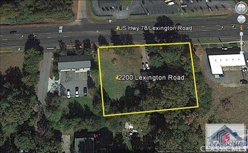 Photo of 2200 Lexington Road, Athens, GA 30605 (MLS # 983841)