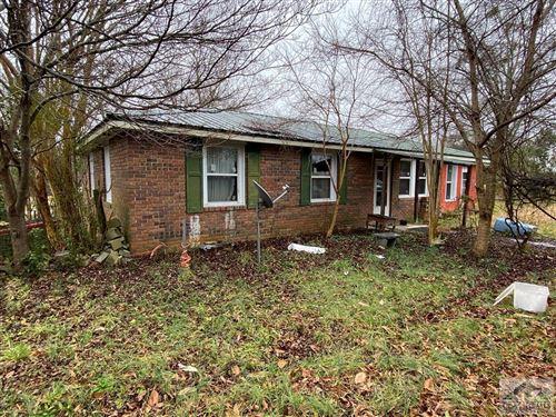 Photo of 1554 Cromer Road, Elberton, GA 30635 (MLS # 979842)