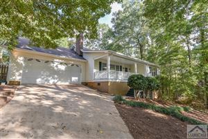 Photo of 157 Holly Hills Court, Athens, GA 30606 (MLS # 971843)