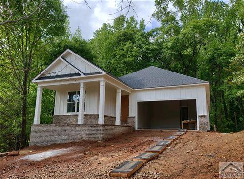 Photo of 337 Edgewater Drive, Athens, GA 30605-2356 (MLS # 979844)