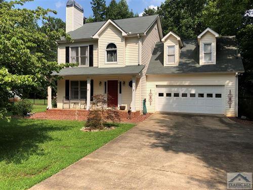 Photo of 130 Wendy Lane, Athens, GA 30605 (MLS # 982844)