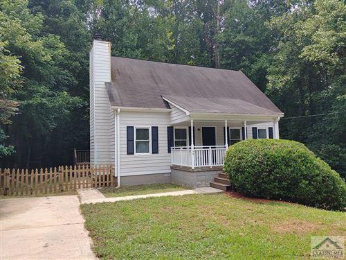 Photo of 145 Mercer Lane, Athens, GA 30601 (MLS # 982846)