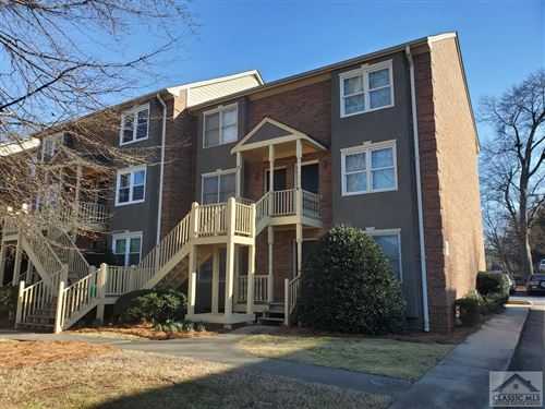 Photo of 935 Baxter Street #17, Athens, GA 30606 (MLS # 979847)