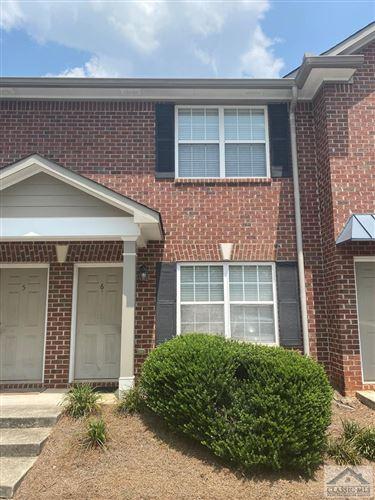 Photo of 460 Barnett Shoals Road #E6, Athens, GA 30605 (MLS # 982847)