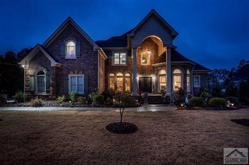 Photo of 1380 Bent Tree Lane, Watkinsville, GA 30677 (MLS # 979849)