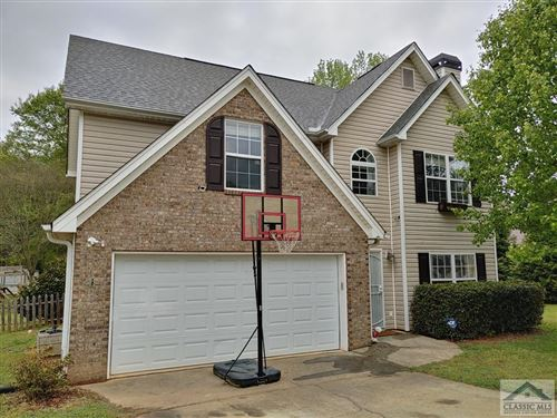 Photo of 305 Maple Forge Drive, Athens, GA 30606 (MLS # 980849)