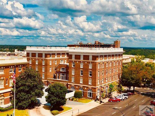 Photo of 247 Washington Street E #403, Athens, GA 30601 (MLS # 983851)