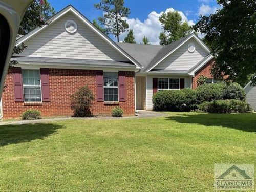 Photo of 128 Silver Bell Trace, Athens, GA 30606 (MLS # 982852)