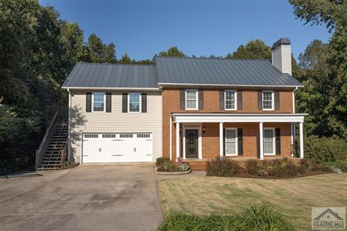 Photo of 355 Kingston Road, Colbert, GA 30628 (MLS # 983852)