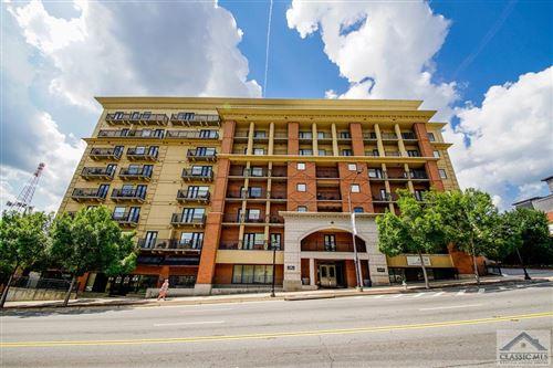 Photo of 250 Broad Street W #815, Athens, GA 30601 (MLS # 978854)
