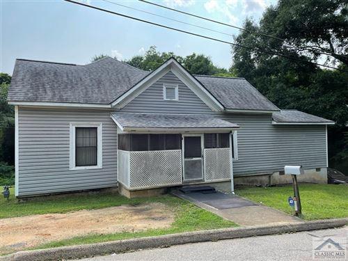 Photo of 146 Herring Street, Athens, GA 30601 (MLS # 982855)