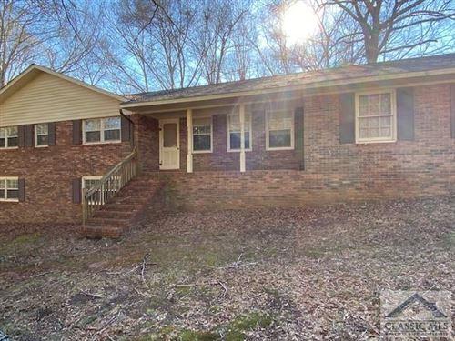 Photo of 425 Ray O'Kelley Road, Danielsville, GA 30633 (MLS # 979859)