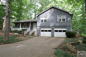 Photo of 309 Providence Road, Athens, GA 30606 (MLS # 969860)