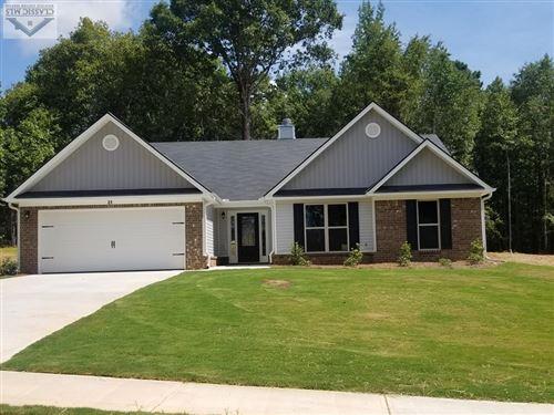 Photo of 2059 Soque Circle, Jefferson, GA 30549 (MLS # 976860)