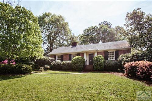 Photo of 233 Westview Drive, Athens, GA 30606 (MLS # 980863)